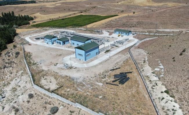 Büyükkılıç'tan 56.2 milyon TL değerinde atıksu arıtma tesisi açıklaması