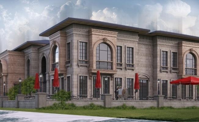 Büyükkılıç'tan 'Mutfak Sanatları Merkezi' müjdesi