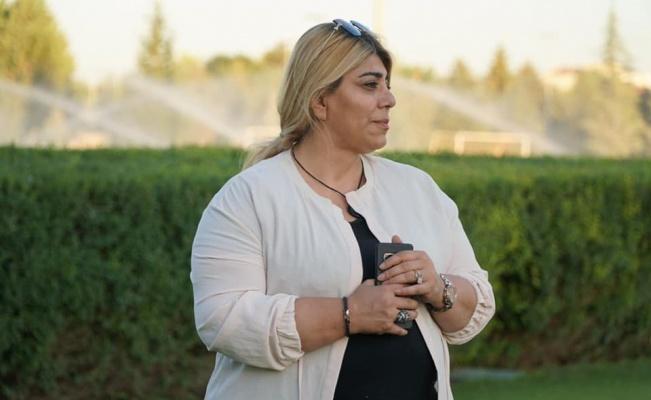 Kayserispor Başkanı Berna Gözbaşı: Yeni bir sayfa açmamızı sağlayacak