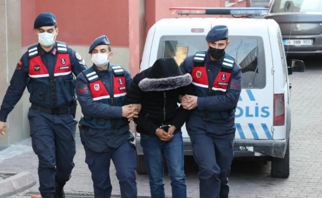 Jandarma 5 faili meçhul hırsızlığı aydınlattı