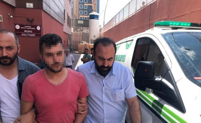 Kayseri'de aracı şarampole yuvarlayarak sürücüsünü öldüren sanığa 15 yıl hapis cezası