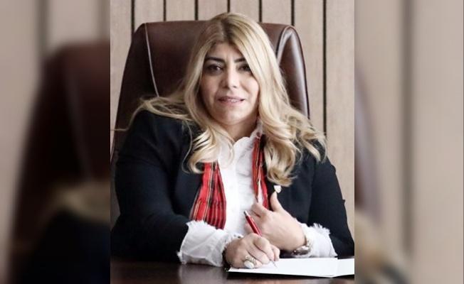"""Kayserispor Başkanı Berna Gözbaşı: """"Çok daha iyi olacağız"""""""