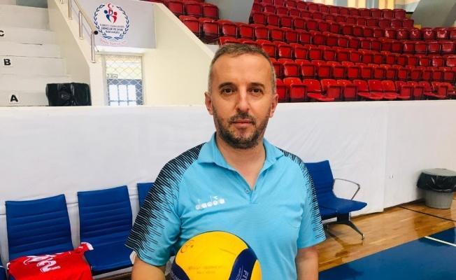 """Murat Demirci: """"Play-Off yolunda bir engeli daha aştık"""""""