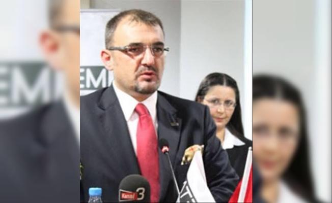 RATEM Başkanı Aydın Şerbetçioğlu'ndan 'Dünya Radyo Günü' mesajı