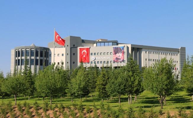 Erciyes Üniversitesi TÜBİTAK'tan En Çok Proje Desteği Alan Üniversiteler Arasında
