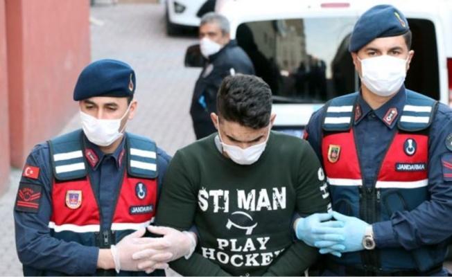 Jandarma ekipleri Şubat ayında 57 hırsızlık olayında 67 şüpheliyi yakaladı
