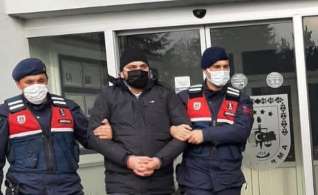 Kayseri'de PKK operasyonu: 1 gözaltı