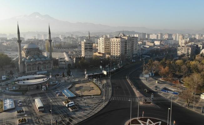 Kayseri'de esnafın açılış ve kapanış saatlerine yeni düzenleme