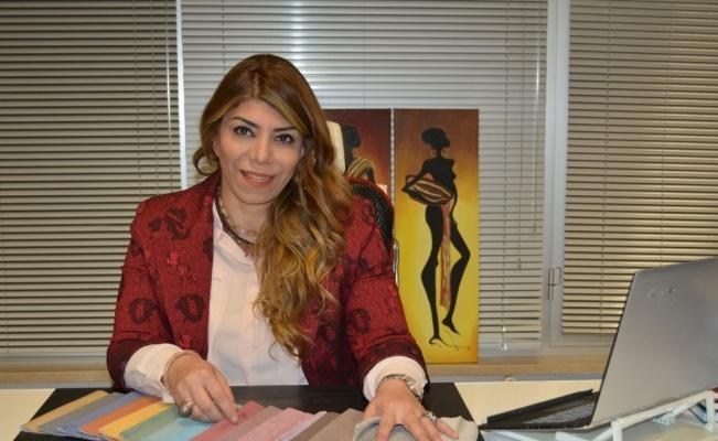 Kayserispor Başkanı Berna Gözbaşı'na ödül