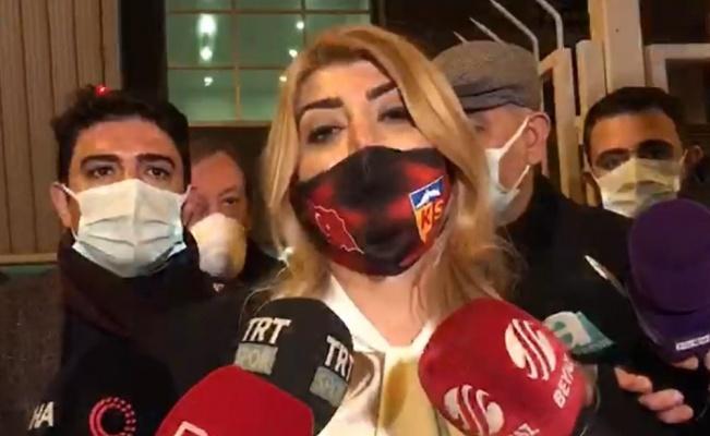 Kayserispor Başkanı Gözbaşı'nın cezası bitti