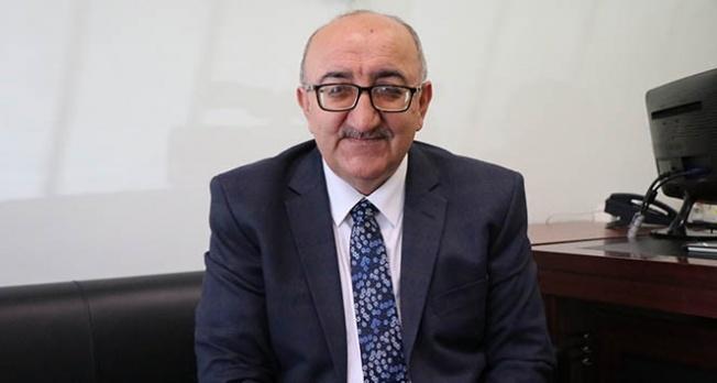 KGC Başkanı Veli Altınkaya'nın korona virüs testi pozitif çıktı