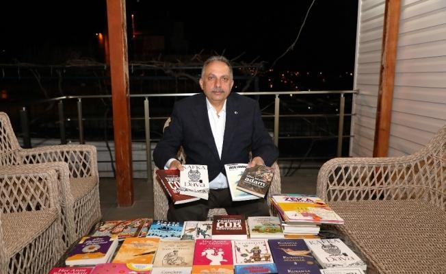 Koronavirüsle mücadelede Talas Belediyesi farkı