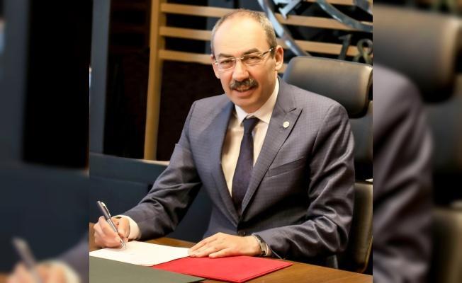 """Başkan Gülsoy: """"Polisimizin gösterdikleri özveri her türlü takdirin üzerindedir"""""""