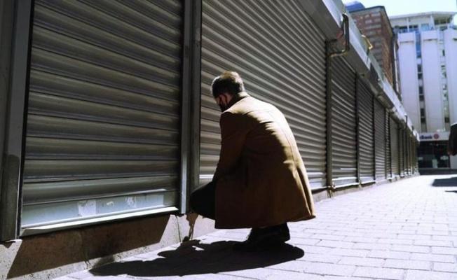 """Başkan Polat: """"Tam kapanma döneminde yerel esnafa destek verilmeli"""""""