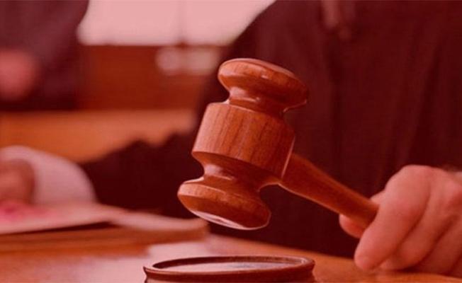 Dolandırıcılıkla yargılanan sanığa 3 yıl 8 ay 5 gün hapis ve 6 bin TL para cezası