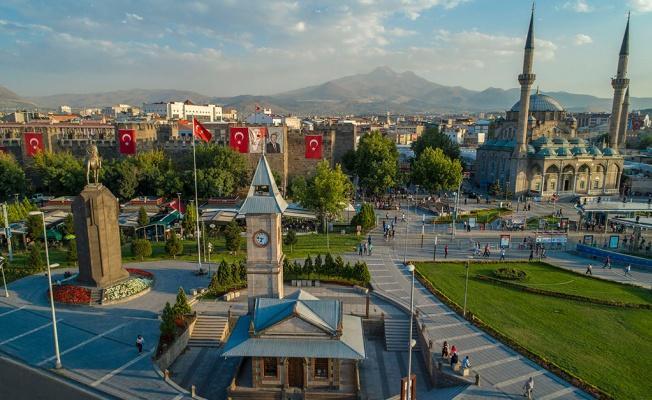 Kayseri'de Ramazanda iftar ve sahur etkinliği düzenlenmeyecek, iftar çadırları açılmayacak