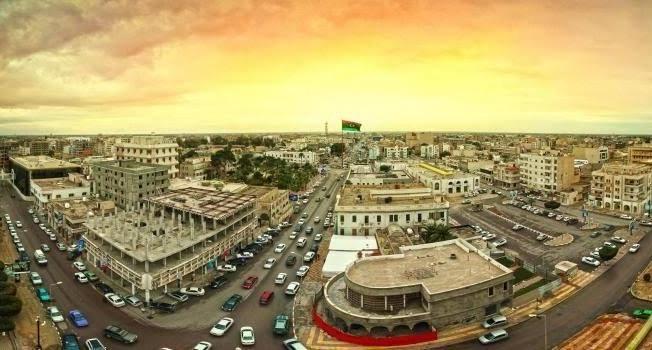 Kayseri Büyükşehir Libya'nın Misurata Belediyesi ile kardeş şehir oluyor