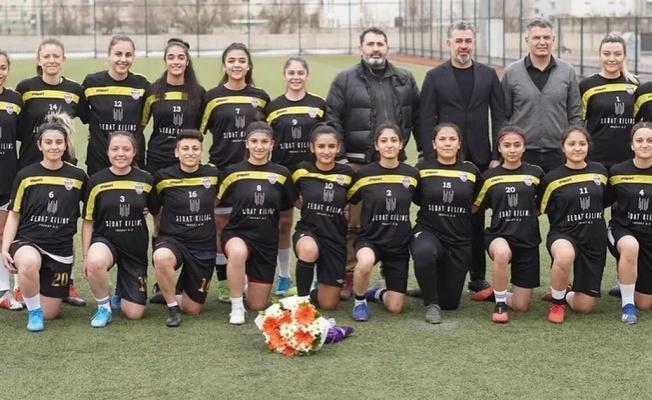 Kayseri Gençlerbirliği'nin maç programı belli oldu