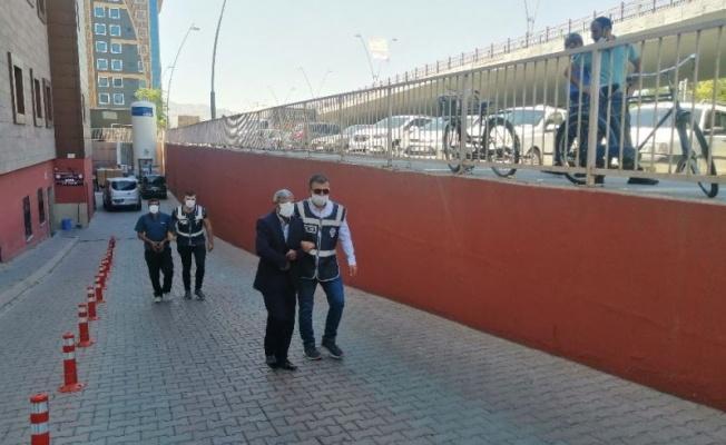 Kayseri'de 72 hırsızlık olayına karışan 93 kişi yakalandı