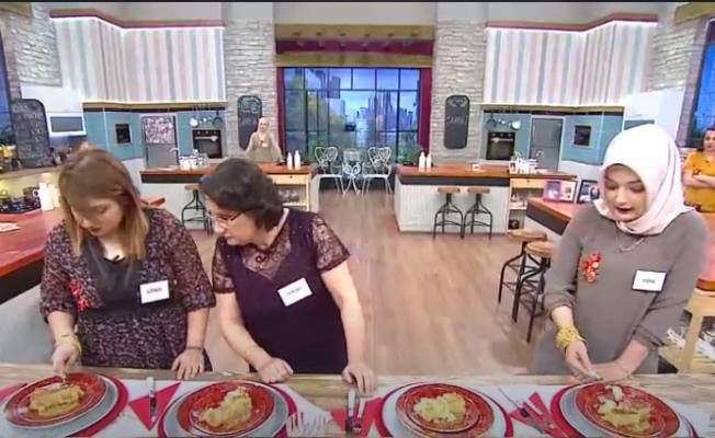 14 Mayıs Gelinim Mutfakta kim birinci oldu? 5 Altın bileziği kim kazandı?