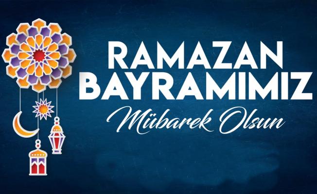 2021 Ramazan Bayramı resimli mesajları! En güzel Ramazan Bayramı mesajları (ÖZEL)