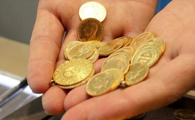 21 Mayıs Altın fiyatları! Gram, çeyrek, tam altın ne kadar?