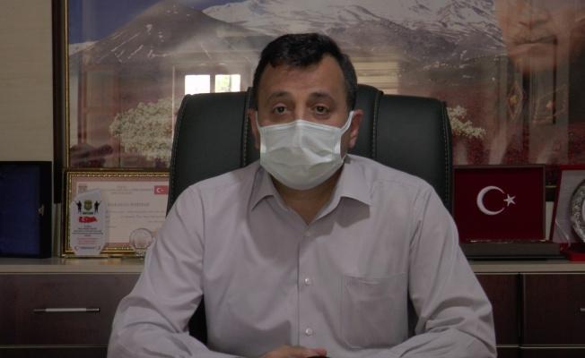 9 güvenlik personelinin katili teröristin öldürülmesinin ardından şehit ailelerinden açıklama