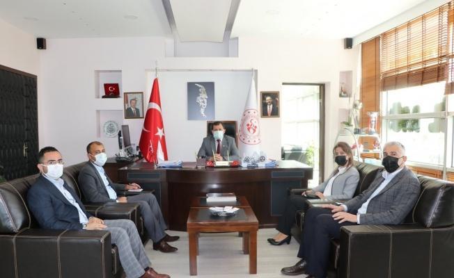 """Ali  İhsan Kabakcı: """"Biz hazırız"""""""