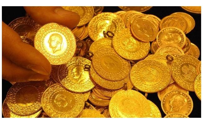 Altın fiyatlarında REKOR! Bugün Çeyrek altın, gram altın fiyatları