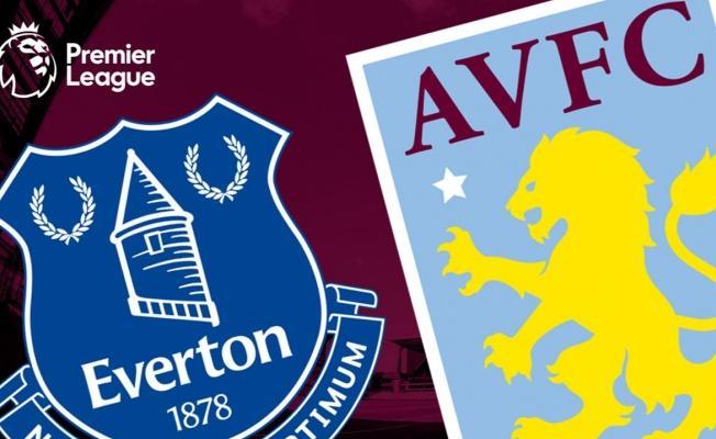 Aston Villa - Everton maçı ne zaman, saat kaçta ve hangi kanalda canlı yayınlanacak?