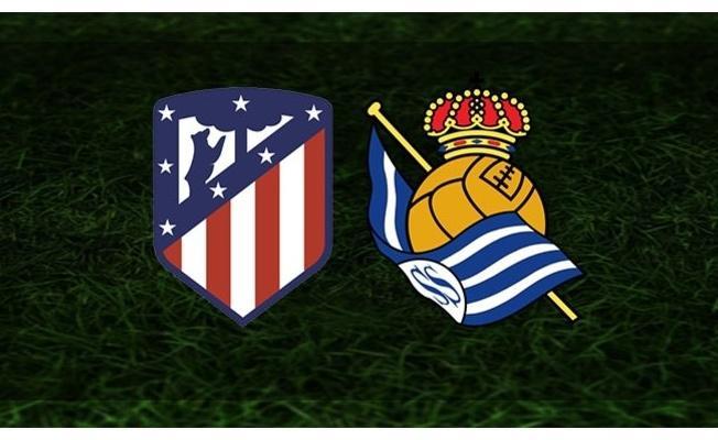 Atletico Madrid - Real Sociedad maçı ne zaman, saat kaçta ve hangi kanalda canlı yayınlanacak?   La Liga