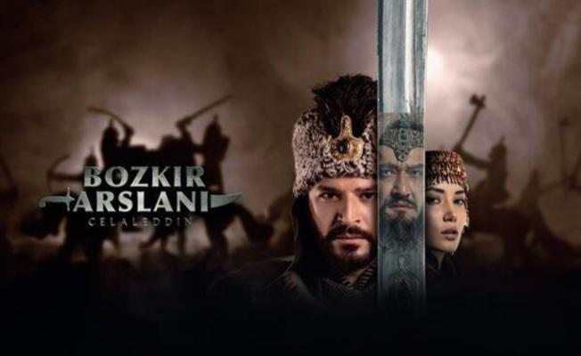 ATV Bozkır Arslanı Celaleddin ne zaman başlıyor? Dizi yayın tarihi açıklandı!