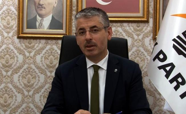 """Başkan Çopuroğlu: """"İstanbul'un fethi ile yalnızca bir şehir değil, gönüller de fethedilmiştir"""""""
