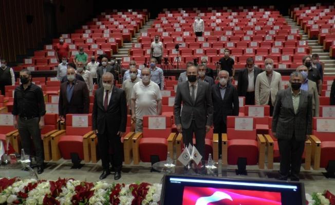 """Başkan Gülsoy: """"İşletmeler üzerinde devlet desteğinin sürmesi şart"""""""