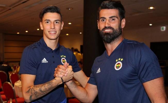 Berke Özer, Fenerbahçe'ye dönüyor