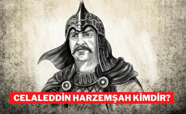 Celaleddin Harzemşah kimdir? Kaçıncı Hükümdar, nerede doğdu, kimin oğlu tüm bilgiler!