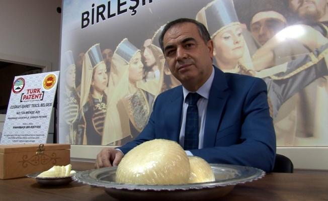 Coğrafi İşaret Tescil Belgesi alan Çerkes peynirine talep arttı