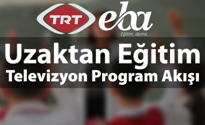 EBA giriş, öğrenci girişi nasıl yapılır? EBA TV canlı ders programı saatleri