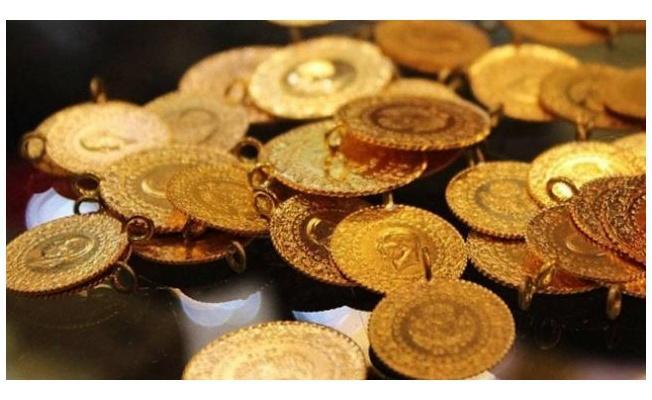 Gram altın ne kadar? Çeyrek altın 2021 fiyatı... 10 Mayıs 2021 güncel altın fiyatları...