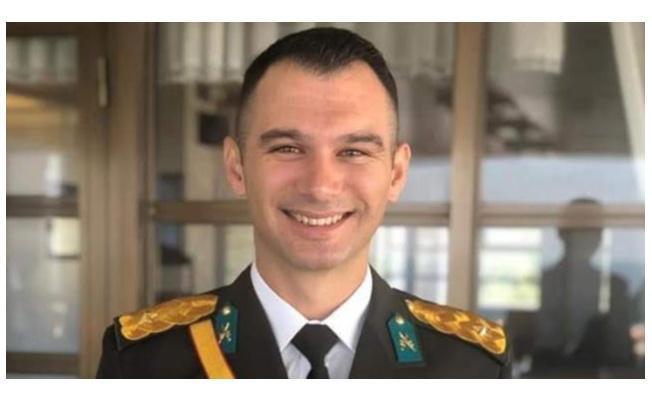 İdlip'ten acı haber! Kahraman Mehmetçik Teğmen Osman Alp şehit düştü
