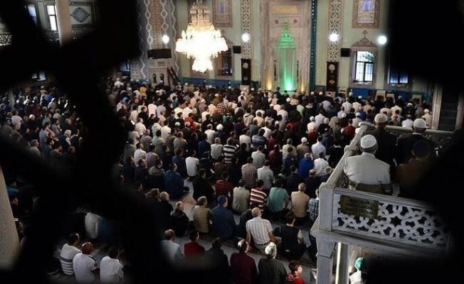 İstanbul ve Ankara'da Ramazan bayramı namazı saat kaçta? 13 Mayıs İl il bayram namazı saatleri ( Diyanet Bilgisi )