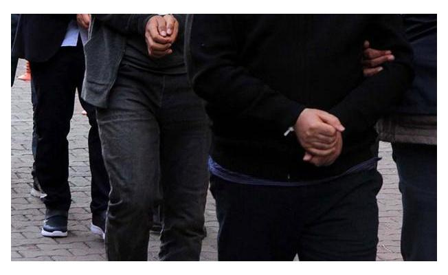 Jandarmadan uyuşturucu operasyonları: 6 gözaltı