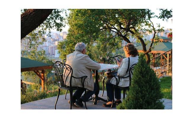 Kafe ve Restoranlardan Avrupa Modeli Talebi: Bahçesi Olan Açılsın