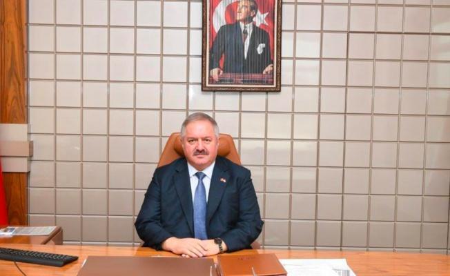 """Kayseri OSB Başkanı Tahir Nursaçan, """"Ekonominin çarkları dönüyor"""""""