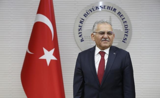 Kayseri Büyükşehir Belediyesi 'Şehitler Anıtı' yapacak