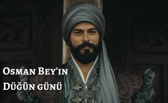 Kuruluş Osman 60. Bölüm Fragmanı   Osman Bey'in Düğün günü