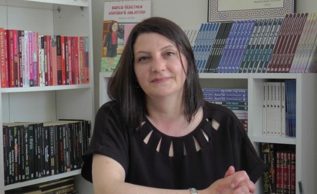 'Okuma aşkı' kadın girişimciyi yayınevi sahibi yaptı