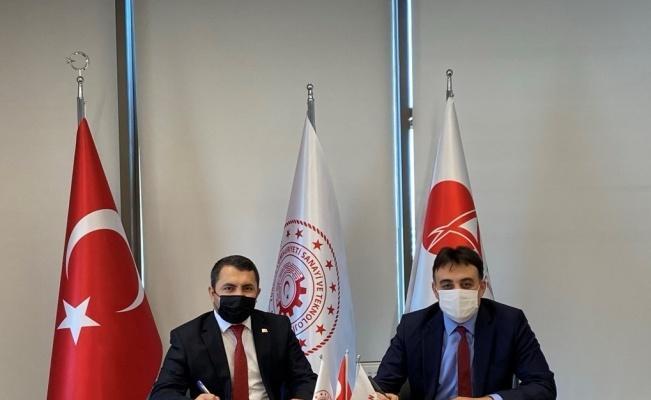 Orta Anadolu tarımı ORAN'la nefes alıyor