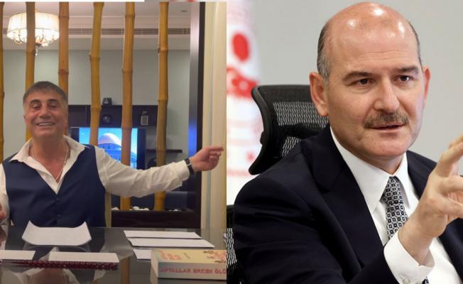 Sedat Peker ve Süleyman Soylu'nun açıklamaları gündem oldu