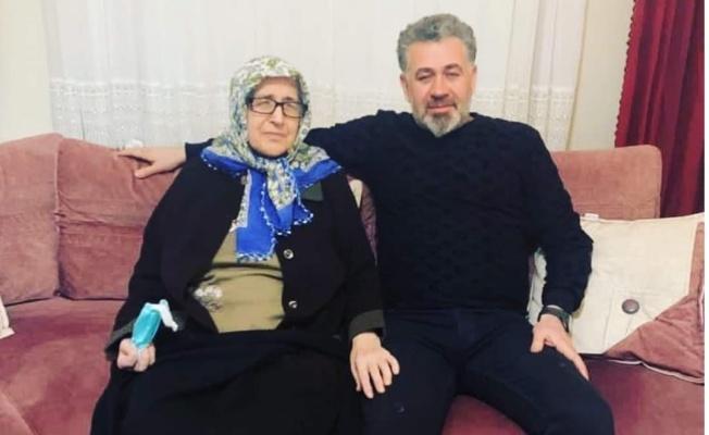 Sedat Kılınç'ın acı günü